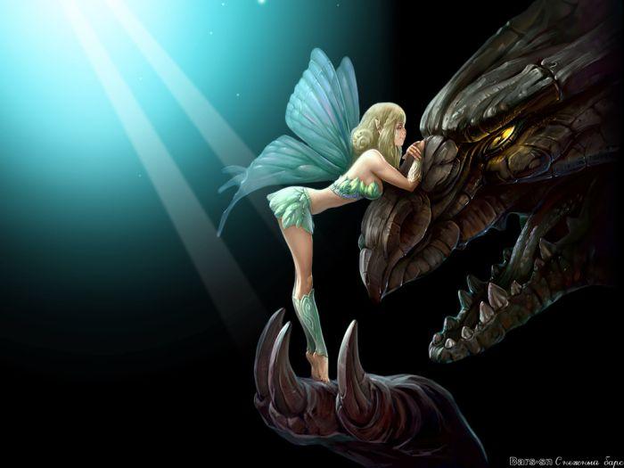 драконика руоф