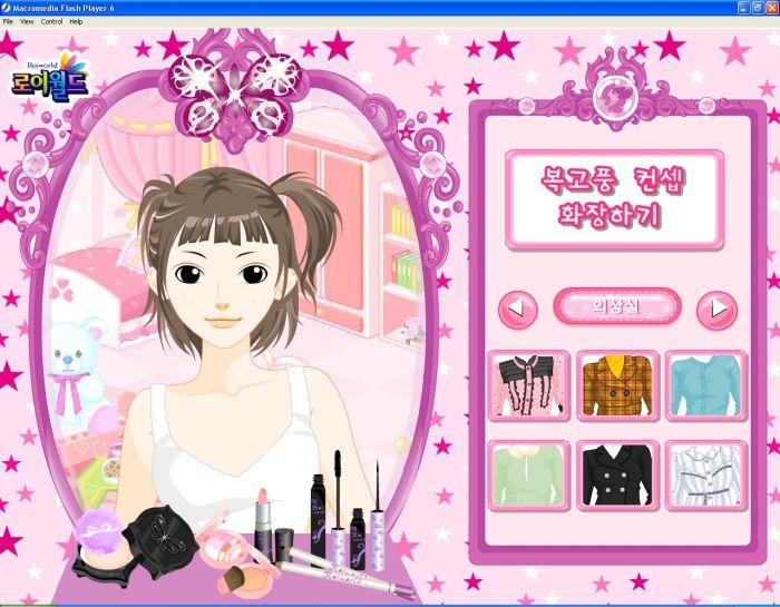 игры для девочек на одевания винкс